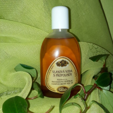Vlasová voda s propolisom
