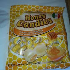 Medové cukríky