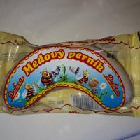 Perník medový