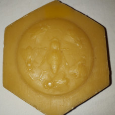Včelí vosk potravinársky 90g