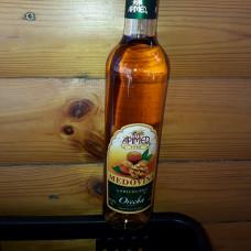 Medovina orechová