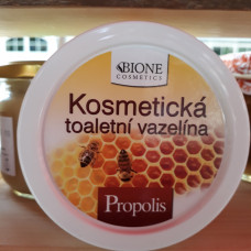 Kozmetická vazelína propolis