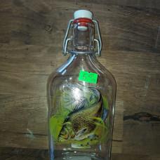 Ploskačka ryby 0,2L