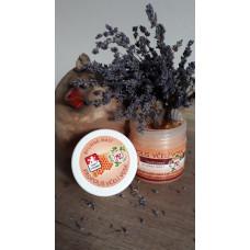 Propolis včelí vosk bylinná masť 150ml