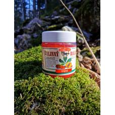 Herbal Care bylinný balzam 500 ml hrejivý