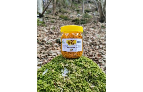Včelí peľ 125 g
