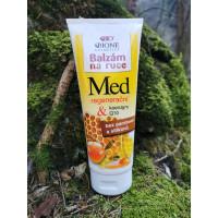 Balzam na ruky Med+Q10 205 ml
