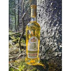 Staroslovanská medovina svetlá 0,75 L