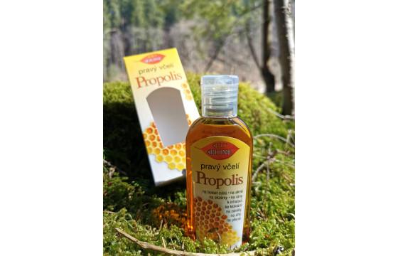 Pravý včelí propolis extrakt 85 ml