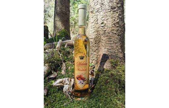 Medovina mandľa 0,5L