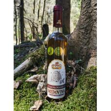 Staroslovanská medovina tmavá 0,5L